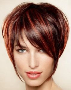 Los cortes asimétricos son cortes que favorecen a la mayoría de mujeres porque definen el rostro y lo estilizan. La tendencia son los cort...