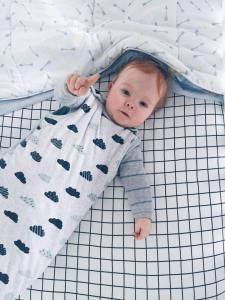 Just because my child sleeps, doesn't mean I do | www.newmumclub.com