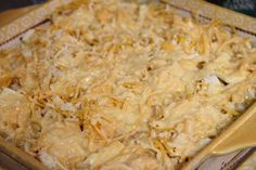 Deep South Dish: Southern Style Big Batch Super Creamy Special Occasion Macaroni and Cheese