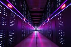 Inside China's Tianhe-2: The World's Most Powerful Computer