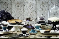 Blowing My Mind: Latest Collection « Arts Winter, Creative, Art Decor, Color Schemes, Julie Taylor, Dark, Collection, Home, Tea