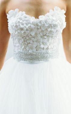 Wedding dress idea; Featured Photographer: Abby Jiu Photography