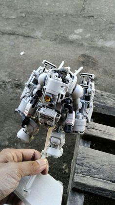 wip grimoire custom build