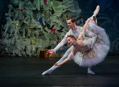 Russian National Ballet: The Nutcracker Holiday Monday, Bank Holiday Weekend, October Half Term, Blackpool Pleasure Beach, National Festival, St Georges Day, Trampoline Park, Picnic In The Park, Saint George
