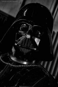 Welcome to the DARK SIDE....Darth Vader #disney #starwars