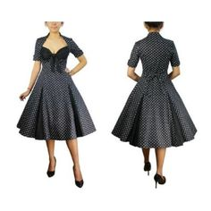 50s housewife dress - Google Search