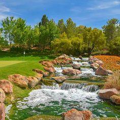 Southern Highlands Golf Club - Nevada #golfporn  Photo  @pjkoenig