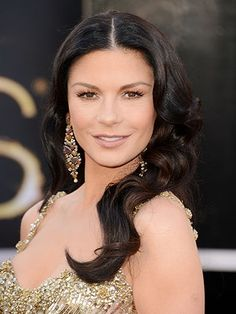Best Oscars Hairstyles 2013 - Best Hair at the Academy Awards 2013 - Redbook
