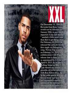 my son j-cole's a beast Hot 97, J Cole, A Beast, Sons, Movie Posters, Instagram, Film Poster, My Son, Boys