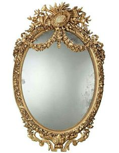 486 Best Vintage Mirrors Antique