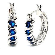 Lady Style Swirl Round Cut Sapphire Blue Halo Eternity Ho... https://www.amazon.com/dp/B01H3S5F2E/ref=cm_sw_r_pi_dp_x_jJF9yb3Q30MY1