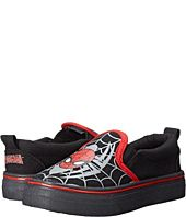Favorite Characters  Spider-man™ 1SPS702 Canvas Slip-on (Toddler/Little Kid)