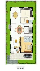 Modern small house plans offer a wide range of floor plan options and size come from 500 sq ft to 1000 sq ft. Duplex Floor Plans, Office Floor Plan, Bedroom Floor Plans, Little House Plans, Small House Plans, Archways In Homes, Best Small House Designs, Floor Plans Online, Affordable House Plans