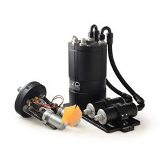 Nuke Performance Fuel Surge Tank Kit for internal pumps