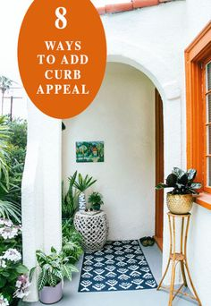 8 Ways To Add Curb Appeal | eBay