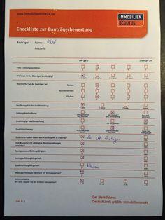 Den richtigen Bauträger finden -  eine Checkliste zu Auswahl des richtigen Bauträgers - Hausbau Ratgeber
