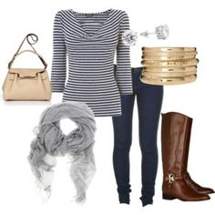 Sunday Funday adorable top!.I'daddadifferentcolor scarf.Maybe a pink!