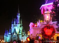 MNSSHP News: Happy HalloWishes Dessert Premium Package Now Available for Mickey's Not-So-Scary Halloween Party