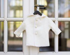 Felt coat for autumn wool coat girls coat wool от DressInFelt