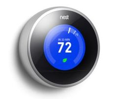 1st Gen Nest Learning Thermostat for $198 – EXP 1/21/2013