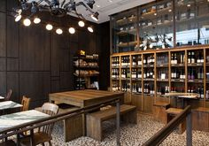 Classified Wine Bar - Redvisitor - The Essential Guide for Discerning Travellers