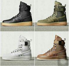 Nike SF AF 1