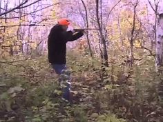 #35 Maine Thing To Do - Go Hunting in Maine!
