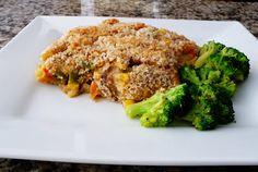 Tuna Casserole ~ Easy Cooking