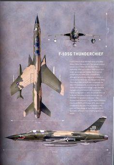 "Review: F-105 Wild Weasel vs. SA-2 ""Guideline SAM""   IPMS/USA Reviews"