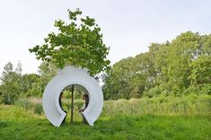 love tree dwelling encourages meditation and conversation