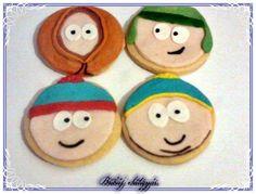 south park, cookie, stan marsh, kyle broflovski, kenny mccormick, eric cartman,