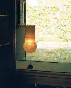 lighting ISAMU NOGUCHI