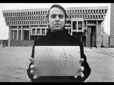 Carl Sagan Dismantles Creationism - YouTube