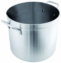 Crestware 5mm Thick 60-Quart Heavy Duty Stock Pot ** Check this awesome product by going to the link at the image.