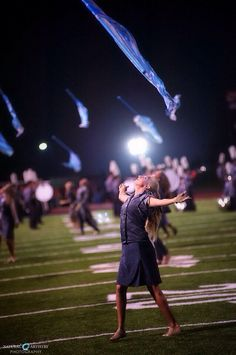 This is a great shot. Wish I knew who captured it and what guard/corps/band it is.