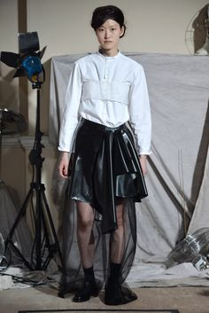 Phoebe English Fall 2015 Ready-to-Wear - Collection - Gallery - Style.com