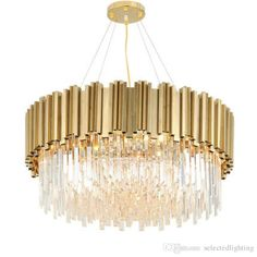 We mainly produce luxury gold chandelier hanging light, Modern Crystal Hanging Light, etc. Cheap Chandelier, Crystal Chandelier Lighting, Round Chandelier, Luxury Chandelier, Modern Chandelier, Bubble Chandelier, Luxury Lighting, Hanging Lights, Pendant Lamp