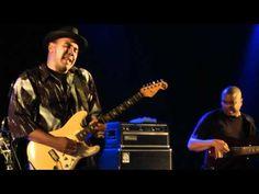 Frederikshavn Blues Festival - Denmark