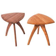 Pick stool - Designed by Shigeki Matsuoka Home Decor Furniture, Stool, Japan, Design, Japanese
