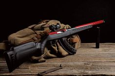 The latest and greatest from Mr. Ruger's firm is a souped-up, lightweight, high-octane version named the 10/22 Takedown Lite. And it's possibly the finest grouse and backcountry rimfire rifle there is.