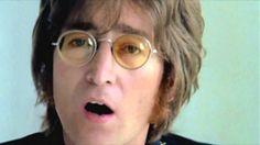 John Lennon - Imagine [Remastered HQ + Lyrics]