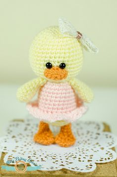 Didi, The Little Duck | Flickr - Photo Sharing!