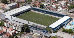 Estádio Passo D'Areia-Porto Alegre Esporte Clube São José