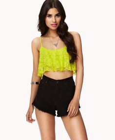 Forever 21, Fashion