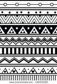 lines more aztec pattern drawing aztec drawing pattern aztec design . Geometric Patterns, Doodle Patterns, Zentangle Patterns, Geometric Designs, Line Patterns, Pattern Drawing, Pattern Art, Pattern Designs, Tribal Prints