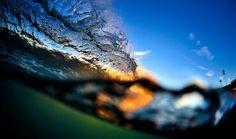 wave by Sean Hunter Brown