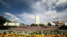 Ставрополь - Новый клип про Ставрополь