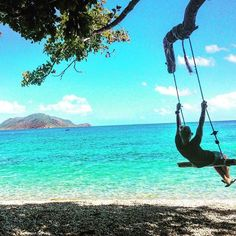 Meanwhile in paradise.........www.fitzroy-island.com.au #fitzroyisland Pic by jacjac1803 #cairns