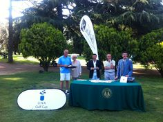 UNA Golf Cup 2013: ottava tappa, Golf Club Perugia (Perugia)  #golf #italy