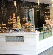 CityCentre's Sweet Bakery. #HoustonTidbits